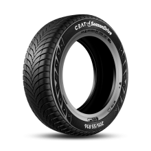 Ceat 175/65R14 82T 4SeasonDrive
